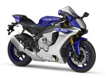 Yamaha YZF R1 2015 31