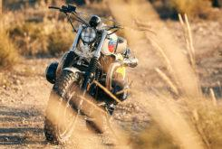 BMW Fuel Motorcycles Coyote 5