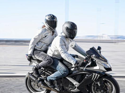 Chaqueta Moto Mujer de verano con protecciones 36 XS | eBay