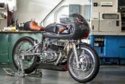 Bultaco Alpina 2
