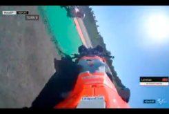 Caida Jorge Lorenzo MotoGP Assen 2018 1