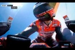 Caida Jorge Lorenzo MotoGP Assen 2018 3