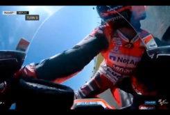 Caida Jorge Lorenzo MotoGP Assen 2018 6