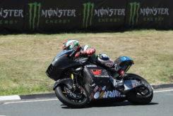 Daley Mathison TT Isla de Man 2018 TT Zero 2