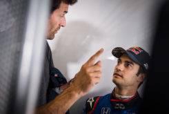 Dani Pedrosa F1 Toro Rosso 2018 10