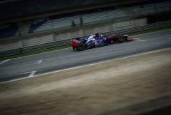 Dani Pedrosa F1 Toro Rosso 2018 13