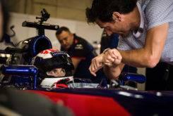 Dani Pedrosa F1 Toro Rosso 2018 20