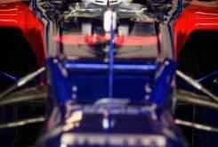 Dani Pedrosa F1 Toro Rosso 2018 21
