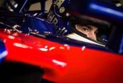Dani Pedrosa F1 Toro Rosso 2018 23