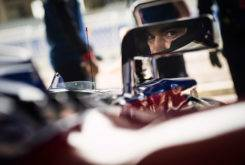 Dani Pedrosa F1 Toro Rosso 2018 24