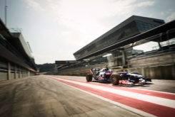 Dani Pedrosa F1 Toro Rosso 2018 28