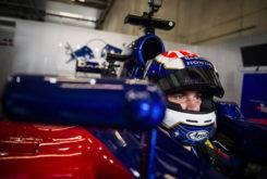 Dani Pedrosa F1 Toro Rosso 2018 3