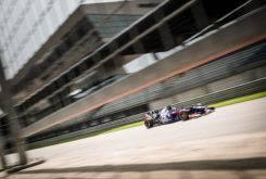 Dani Pedrosa F1 Toro Rosso 2018 33