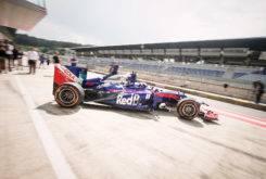Dani Pedrosa F1 Toro Rosso 2018 35