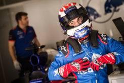 Dani Pedrosa F1 Toro Rosso 2018 36