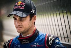 Dani Pedrosa F1 Toro Rosso 2018 37
