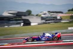 Dani Pedrosa F1 Toro Rosso 2018 38