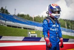 Dani Pedrosa F1 Toro Rosso 2018 39