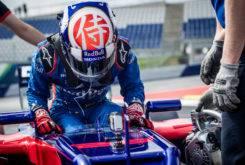 Dani Pedrosa F1 Toro Rosso 2018 40