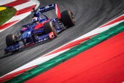 Dani Pedrosa F1 Toro Rosso 2018 41