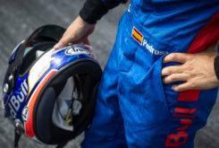 Dani Pedrosa F1 Toro Rosso 2018 42