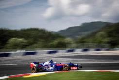 Dani Pedrosa F1 Toro Rosso 2018 43