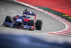 Dani Pedrosa F1 Toro Rosso 2018 44