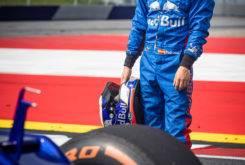 Dani Pedrosa F1 Toro Rosso 2018 45