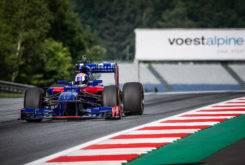 Dani Pedrosa F1 Toro Rosso 2018 46