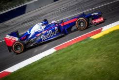 Dani Pedrosa F1 Toro Rosso 2018 47