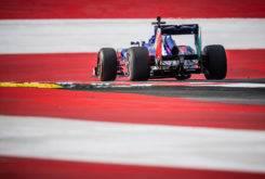 Dani Pedrosa F1 Toro Rosso 2018 48