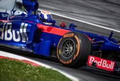 Dani Pedrosa F1 Toro Rosso 2018 49