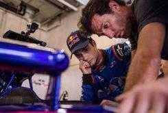 Dani Pedrosa F1 Toro Rosso 2018 5