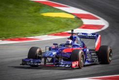 Dani Pedrosa F1 Toro Rosso 2018 50