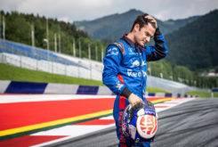 Dani Pedrosa F1 Toro Rosso 2018 51