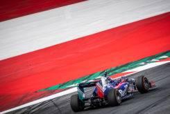 Dani Pedrosa F1 Toro Rosso 2018 52
