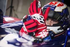 Dani Pedrosa F1 Toro Rosso 2018 8