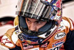 Dani Pedrosa Yamaha MotoGP 2019