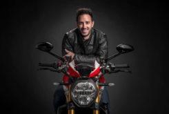 Ducati Monster 1200 25 Anniversario 2018 07