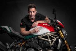 Ducati Monster 1200 25 Anniversario 2018 08