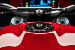 Ducati Monster 1200 25 Anniversario 2018 13