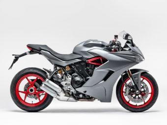 Ducati Supersport 2019 08