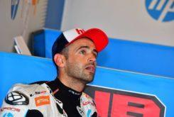Hector Barbera Pons Racing