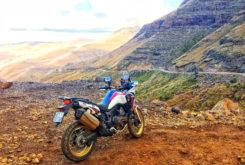 Honda Adventure Roads 15