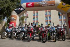 Honda Africa Twin Epic Tour 2018 07