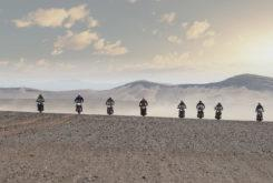 Honda Africa Twin Epic Tour 2018 20