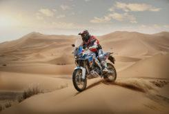 Honda Africa Twin Epic Tour 2018 27