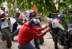 Honda Africa Twin Epic Tour 2018 36