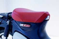 Honda Super Cub C125 2019 07
