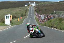 James Hillier TT Isla de Man 2018 Supersport